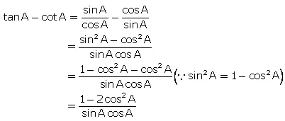 Selina Solutions Concise Class 10 Maths Chapter 21 ex. 21(A) - 4