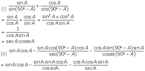 Selina Solutions Concise Class 10 Maths Chapter 21 ex. 21(C) - 3