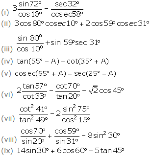 Selina Solutions Concise Class 10 Maths Chapter 21 ex. 21(C) - 4