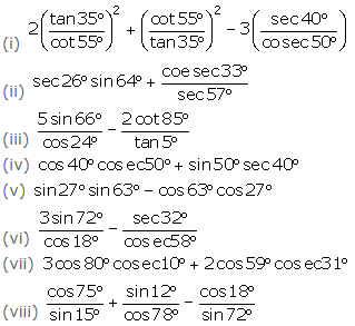 Selina Solutions Concise Class 10 Maths Chapter 21 ex. 21(E) - 17