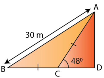 Selina Solutions Concise Class 10 Maths Chapter 22 ex. 22(C) - 2