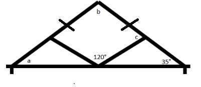 Examples Solution on Missing Angles