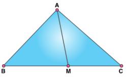 Apollonius's Theorem