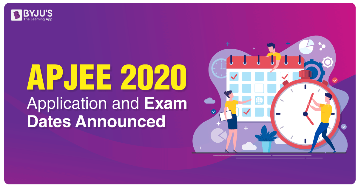 Arunachal Pradesh JEE 2020 Application and Exam Dates Announced
