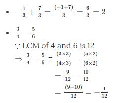 CBSE Class 6 Maths Notes Chapter 7-6