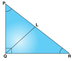 Median of Triangle Example