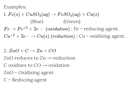 Chemical Reactions and Equations-11