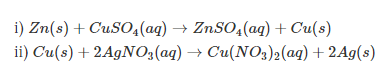 Chemical Reactions and Equations-7