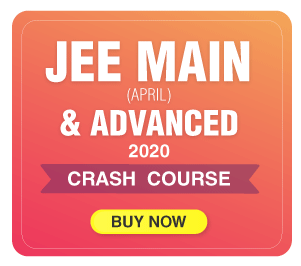 JEE Main & Advanced Course