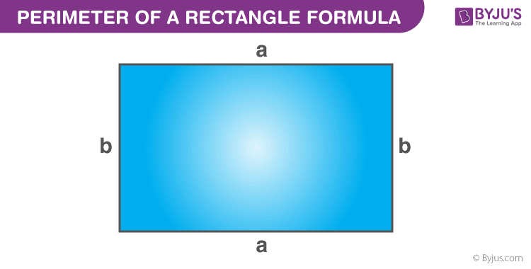 Perimeter of a Rectangle