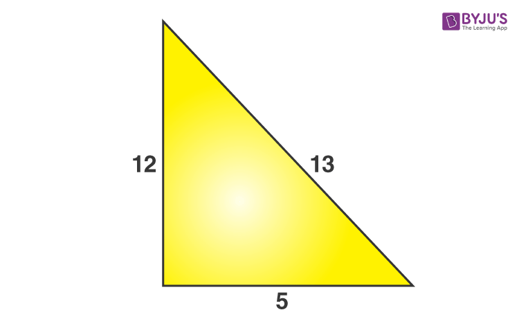 Pythagoras Theorem - Example