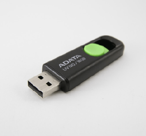 Parts of Computer for Kids - Pen Drive