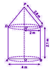 Important question class 10 maths chapter 13.4
