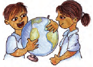 NCERT Answers for Class 5 EVS Chapter 11 – Sunita in Space - image 5
