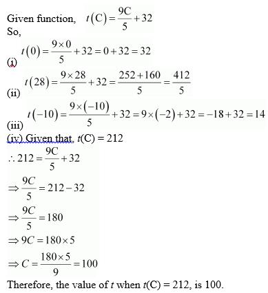 NCERT Solutions Class 11 Mathematics Chapter 2 ex.2.3 - 3