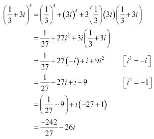 NCERT Solutions Class 11 Mathematics Chapter 5 ex.5.1 - 5