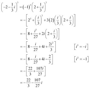 NCERT Solutions Class 11 Mathematics Chapter 5 ex.5.1 - 6