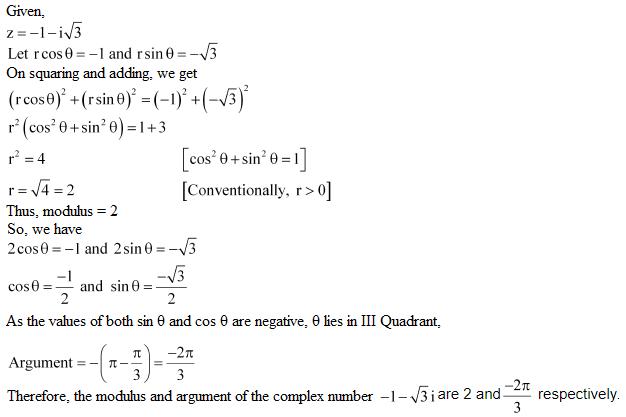 NCERT Solutions Class 11 Mathematics Chapter 5 ex.5.2 - 1