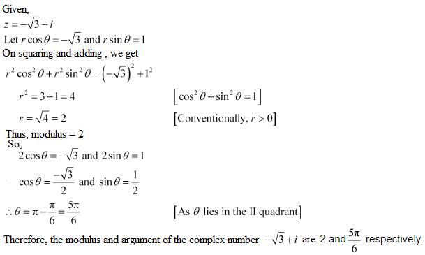 NCERT Solutions Class 11 Mathematics Chapter 5 ex.5.2 - 2