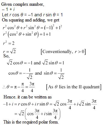 NCERT Solutions Class 11 Mathematics Chapter 5 ex.5.2 - 5