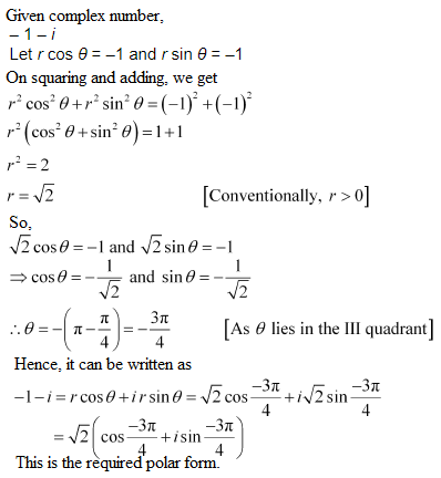 NCERT Solutions Class 11 Mathematics Chapter 5 ex.5.2 - 6