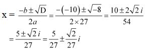 NCERT Solutions Class 11 Mathematics Chapter 5 misc.ex - 15