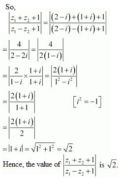 NCERT Solutions Class 11 Mathematics Chapter 5 misc.ex - 18