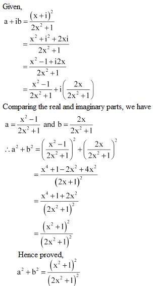 NCERT Solutions Class 11 Mathematics Chapter 5 misc.ex - 20