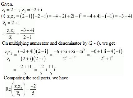 NCERT Solutions Class 11 Mathematics Chapter 5 misc.ex - 24
