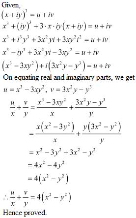 NCERT Solutions Class 11 Mathematics Chapter 5 misc.ex - 32
