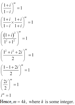 NCERT Solutions Class 11 Mathematics Chapter 5 misc.ex - 40