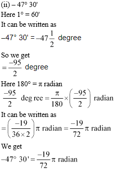NCERT Solutions for Class 11 Chapter 3 Ex 3.1 Image 2