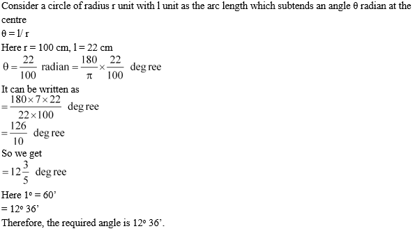 NCERT Solutions for Class 11 Chapter 3 Ex 3.1 Image 9