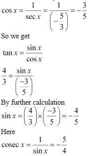 NCERT Solutions for Class 11 Chapter 3 Ex 3.2 Image 5