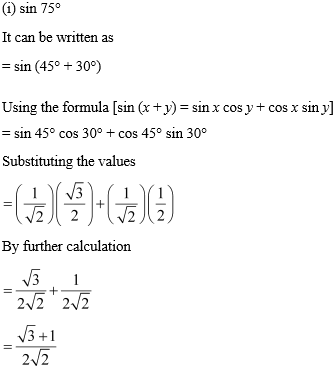 NCERT Solutions for Class 11 Chapter 3 Ex 3.3 Image 10