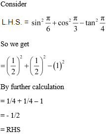 NCERT Solutions for Class 11 Chapter 3 Ex 3.3 Image 2