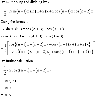 NCERT Solutions for Class 11 Chapter 3 Ex 3.3 Image 24