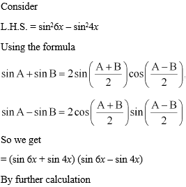NCERT Solutions for Class 11 Chapter 3 Ex 3.3 Image 28