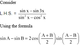 NCERT Solutions for Class 11 Chapter 3 Ex 3.3 Image 45