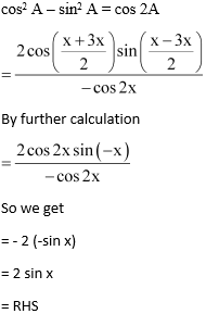 NCERT Solutions for Class 11 Chapter 3 Ex 3.3 Image 46