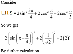 NCERT Solutions for Class 11 Chapter 3 Ex 3.3 Image 8