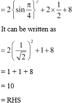 NCERT Solutions for Class 11 Chapter 3 Ex 3.3 Image 9