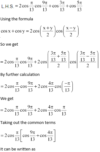 NCERT Solutions for Class 11 Chapter 3 Miscellaneous Ex Image 2