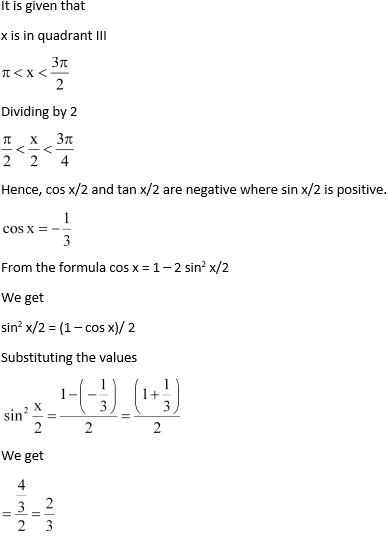 NCERT Solutions for Class 11 Chapter 3 Miscellaneous Ex Image 22