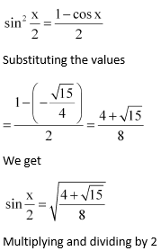 NCERT Solutions for Class 11 Chapter 3 Miscellaneous Ex Image 26