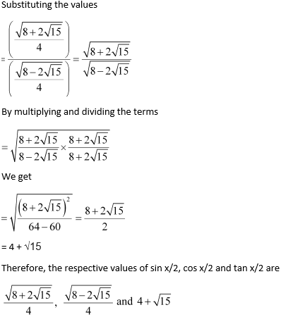 NCERT Solutions for Class 11 Chapter 3 Miscellaneous Ex Image 29
