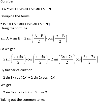 NCERT Solutions for Class 11 Chapter 3 Miscellaneous Ex Image 9