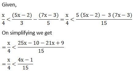 NCERT Solutions for Class 11 Maths Chapter 6 Linear Inequalities Image 9