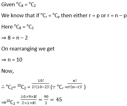 NCERT Solutions for Class 11 Maths Chapter 7 Permutations and Combinations Image 26