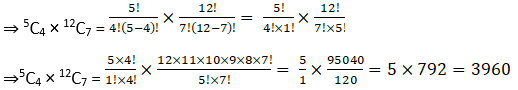 NCERT Solutions for Class 11 Maths Chapter 7 Permutations and Combinations Image 35